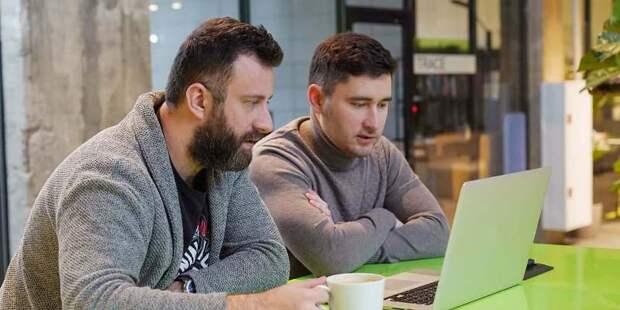 Участники первого этапа StartHub.Moscow завершили проект презентацией своих инноваций