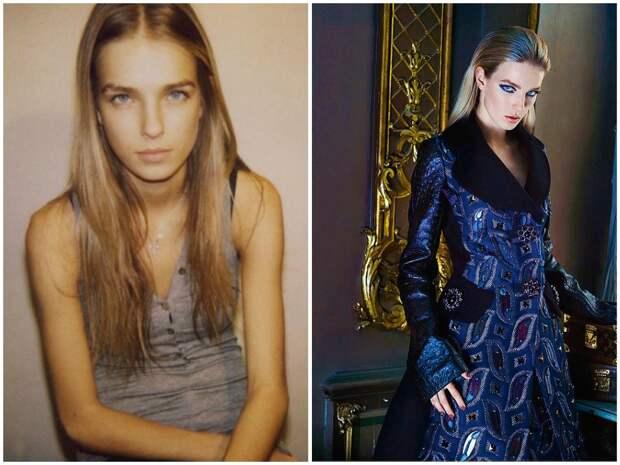 Сейчас Екатерине 33 года, она по-прежнему живет и работает моделью в Америке