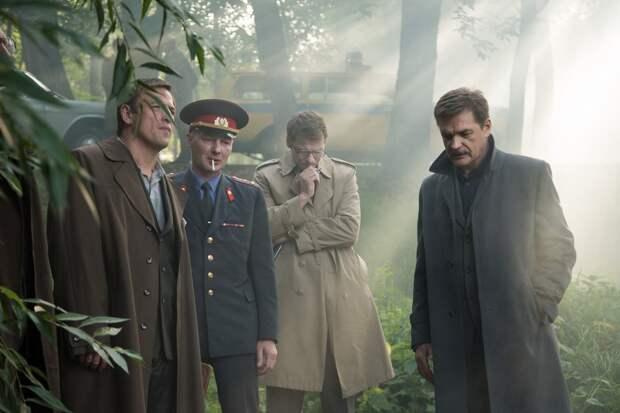 Константин Лавроненко идет по следу самого известного маньяка Советского Союза
