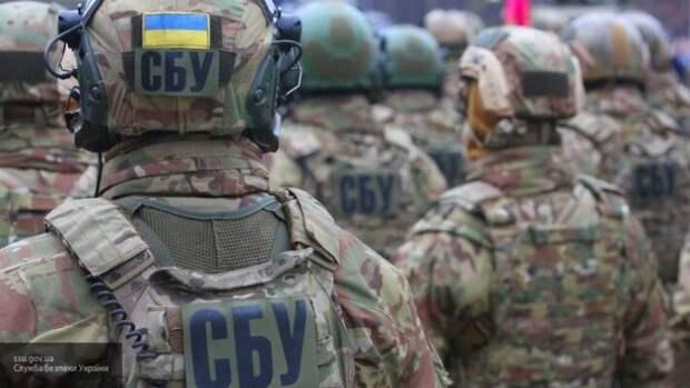 На украинском радио призвали СБУ организовать диверсии в Донбассе