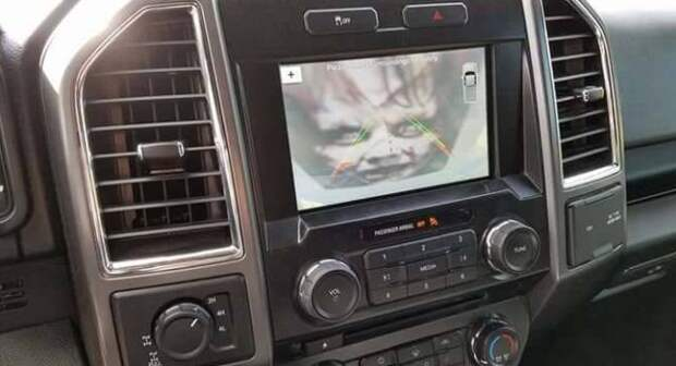 Розыгрыш автомобилиста (3 фото)