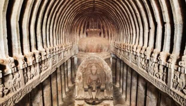 26 потрясающих древних руин, которые обязательно стоит увидеть