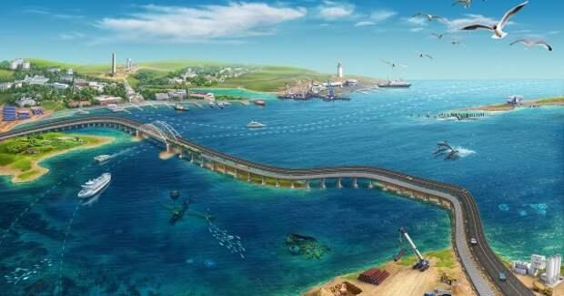 Как Крымский мост может объединит украинцев