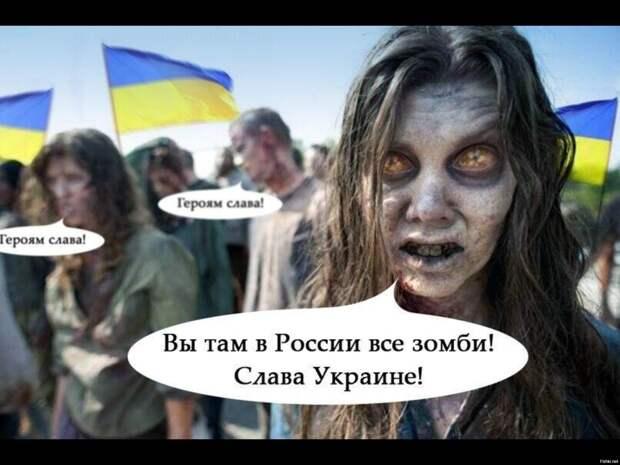 В Донбассе не хотят смотреть украинское телевидение