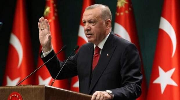 Турция сделала США дипломатическое внушение после убийств насевере Ирака