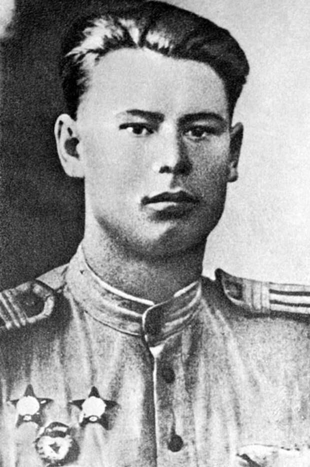Александр Иванович Милюков