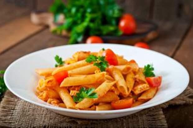 Похудеть на макаронах. Как превратить пасту в диетическое блюдо