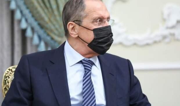 «Проскакивают шизофренические нотки»: Заявления США о санкциях обескуражили Лаврова