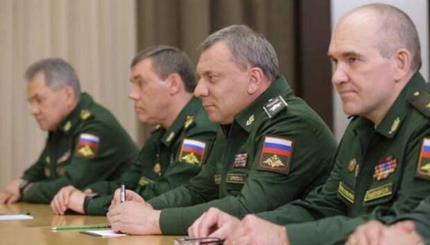 Глава Генштаба о российских кораблях в Средиземноморье: никуда мы не уйдем