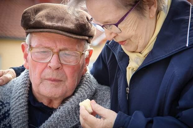 В России могут отказаться от накопительной части пенсии