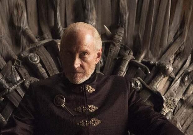 Чарльз Дэнс готов подписать петицию о пересъёмке 8 сезона «Игры престолов»