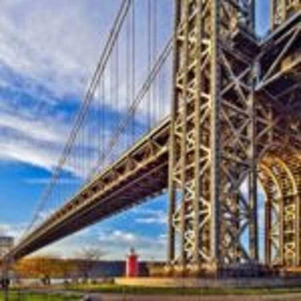 Нью-Йоркский мост зарабатывает миллиарды долларов