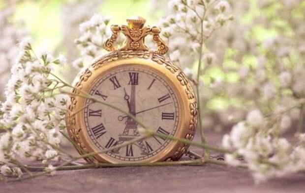 Золотая минута для исполнения желаний