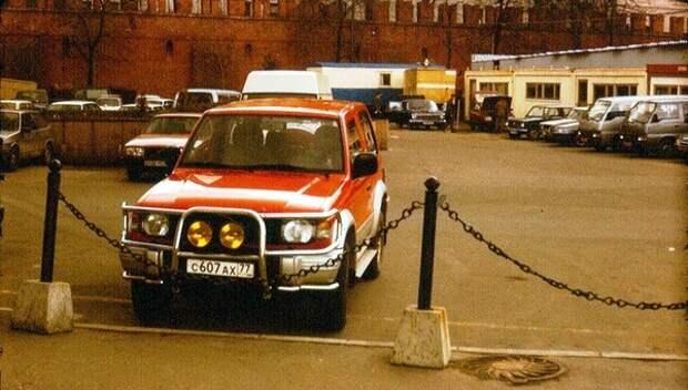 Иномарки 90-х. Длиннопост иномарка, 90-е, авто, ностальгия, длиннопост