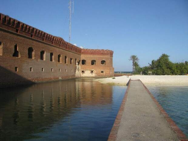 Dry Tortugas National Park 10