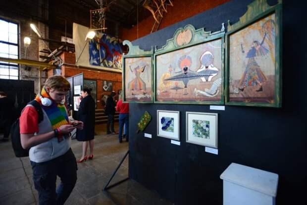 В галерее «Тушино» откроется выставка акварельной живописи
