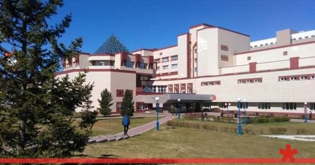 Красноярского студента отчислили за «политически неправильный» диплом о долгах региона