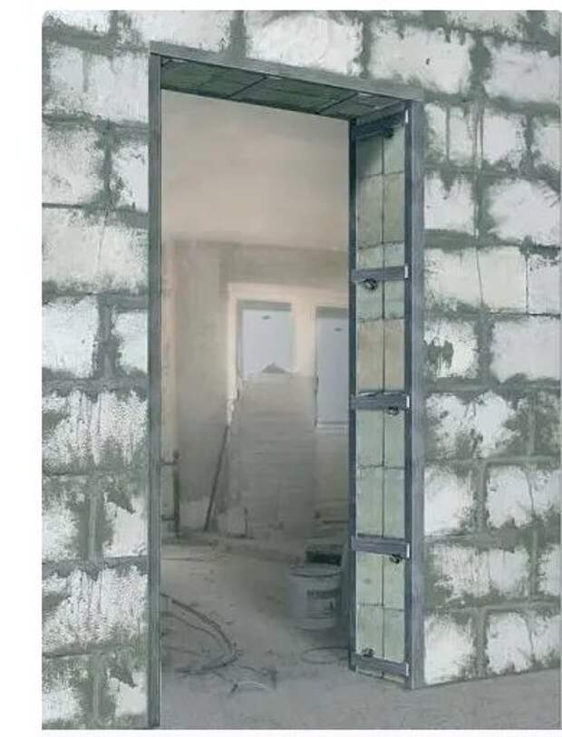 Монтаж входных дверей — 5 главных советов