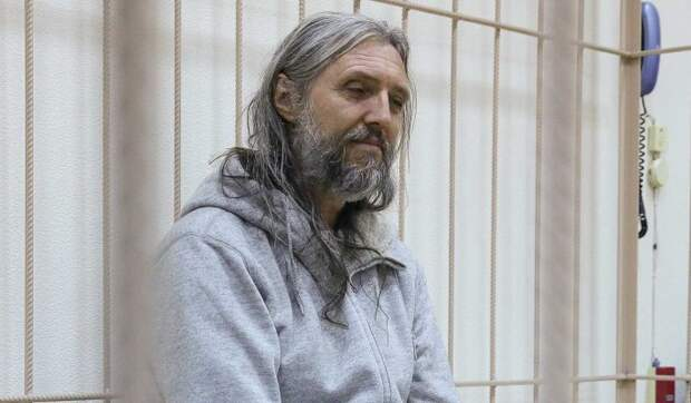 Бывший участник «Ласкового мая» оказался одним из лидеров религиозной секты