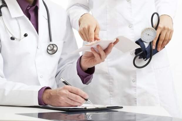 Где в Севастополе можно будет бесплатно получить консультации врачей? (ГРАФИК)