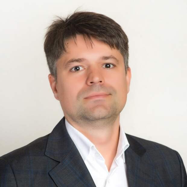 На должность врио гендиректора Корпорации развития Удмуртии утвердили Владимира Смирнова