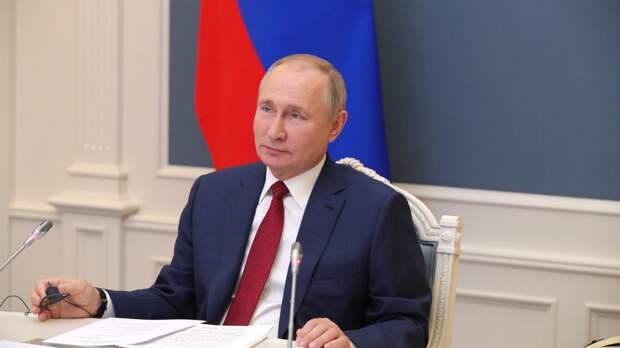 Путин пока не в курсе идеи Кравчука о встрече в Донбассе