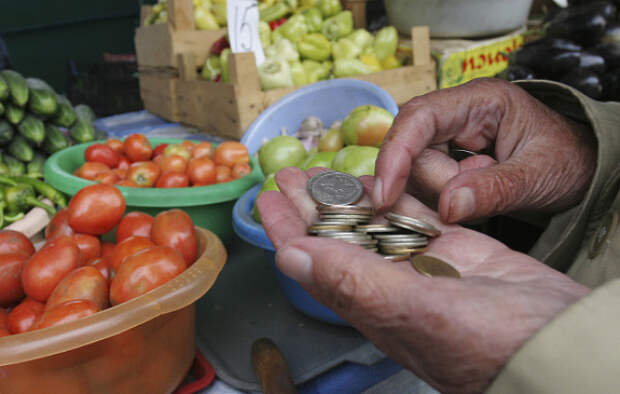 Руслан Хасбулатов назвал причины бедности, которая волнует 45% россиян