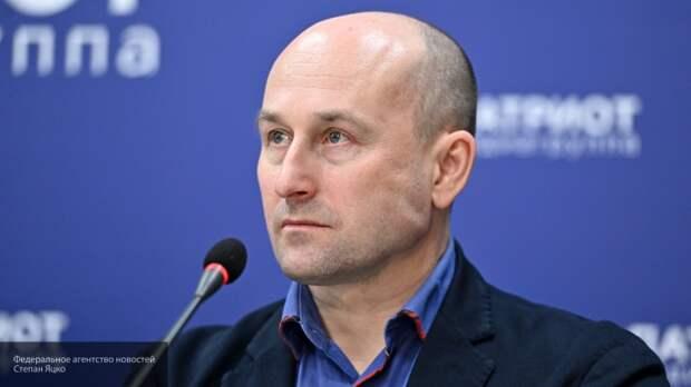 Политолог предложил РФ действовать «китайскими методами» в отношении Украины