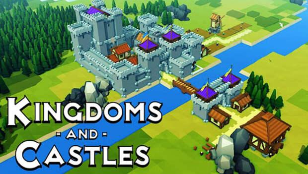 Kingdoms of Castle игра
