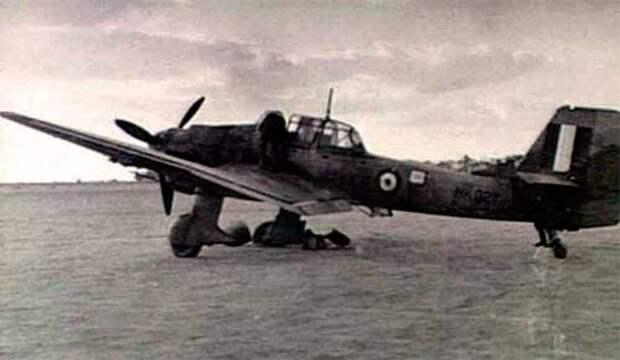 Loire-Nieuport LN.411