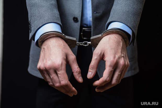 Замглавы департамента мэрии Москвы задержали завзятку