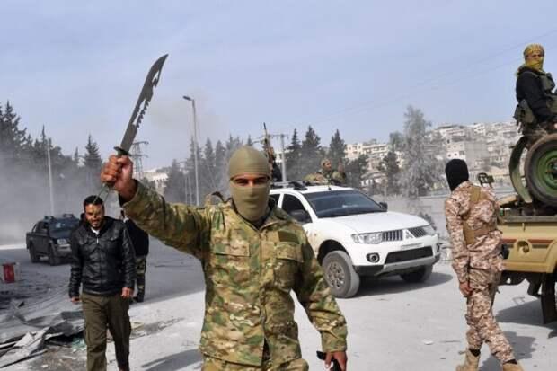 В Турции решили легализовать свою армию кровавых убийц