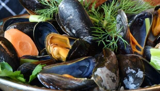 Туристы назвали самую вкусную еду в Крыму