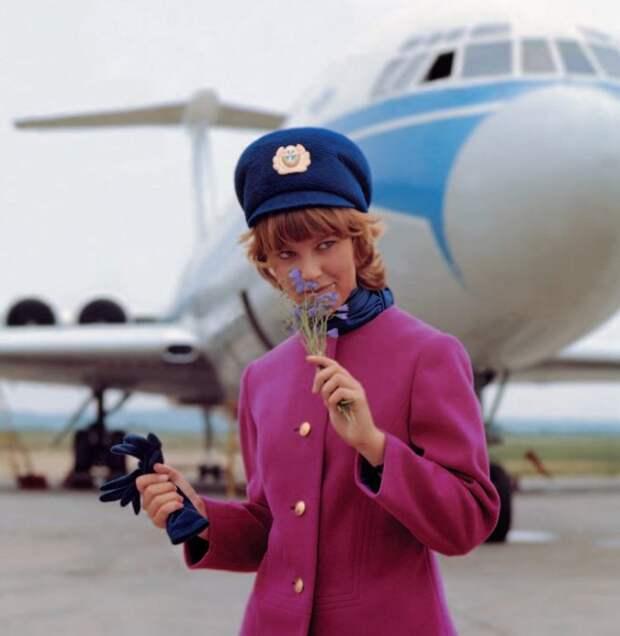 Фоторепортаж из СССР - год 1977