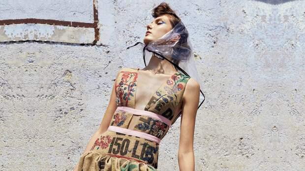 ТОП-24 итальянских брендов одежды