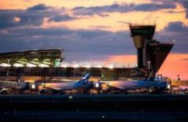 Аэропорт Хельсинки предупредил о багажных «пробках»