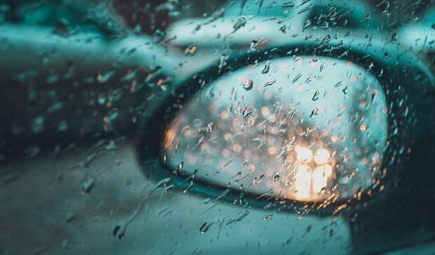 Синоптики в Оренбуржье вновь прогнозируют ледяной дождь