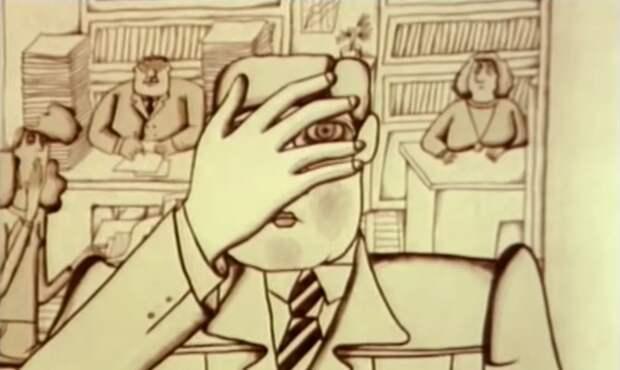 Топ-10 самых странных мультфильмов СССР