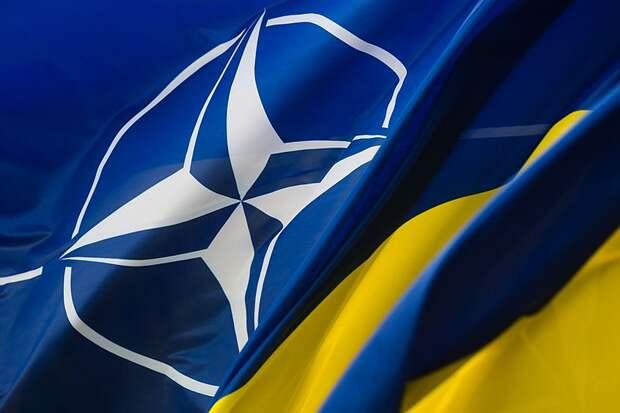 «Бешеный спрос»: вице-премьер Украины рассказала, что страну ждут в НАТО