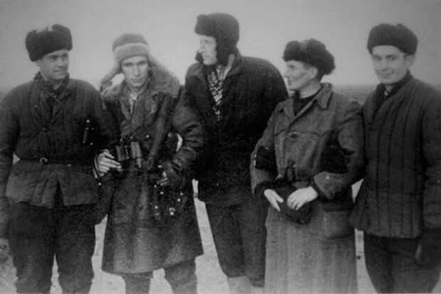Гельмут Греттруп: как учёный Третьего рейха вывел СССР в космос