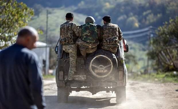 Forbes: так каковы же реальные потери Баку и Еревана в войне за Карабах?