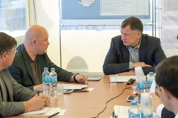 В Севастополе расширят подъезд к будущему культурному кластеру