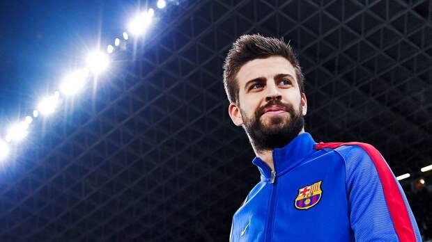 Пике: «Месси счастлив в «Барселоне». Иметь его в своей команде — это гарантия успеха»