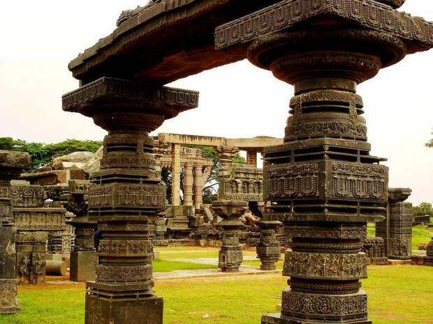Индийский Варангал идет вразрез с официальными версиями истории