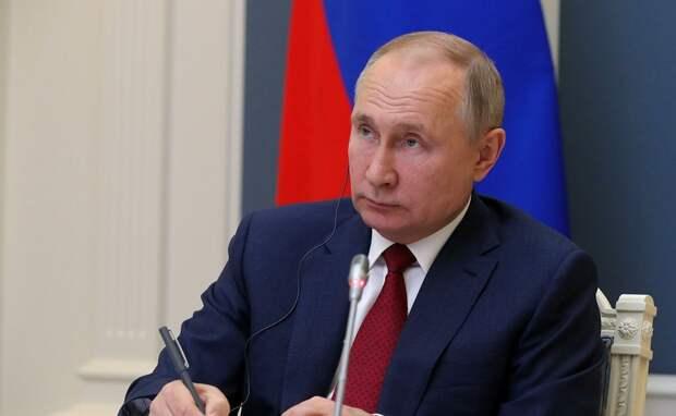 Сатановский: Путин и стена