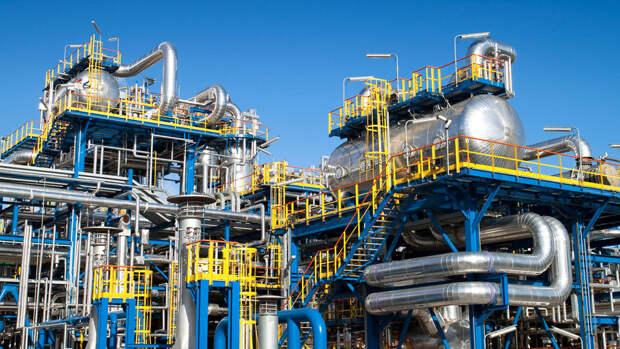 В США из-за добычи нефти произошла экологическая катастрофа