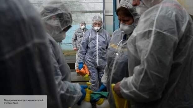 Аристов заявил, что из-за коронавируса Украина может потерять 900 тысяч граждан