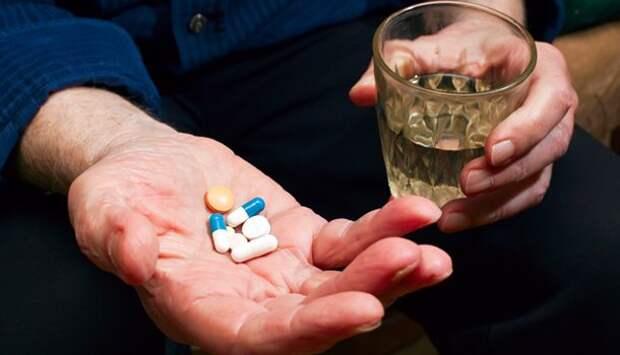 Как правильно принимать лекарственные препараты и таблетки