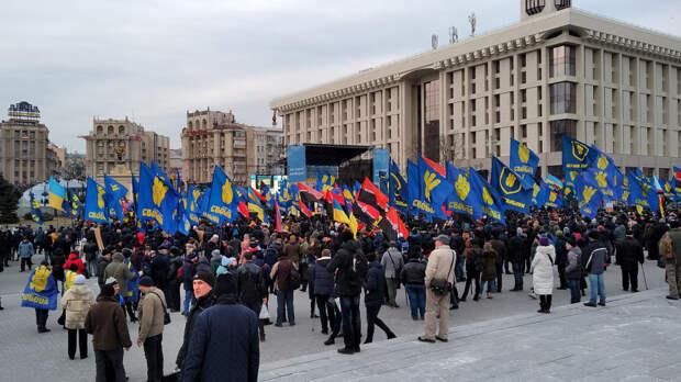 Журналист Гурнов отметил возможность выхода Николаева и Одессы из состава Украины