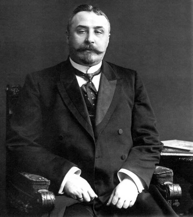 Главный сыщик Российской империи